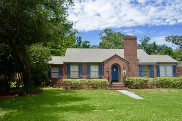 1428 San Mateo Ave, Jacksonville, FL 32207 (MLS #942409) :: The Hanley Home Team