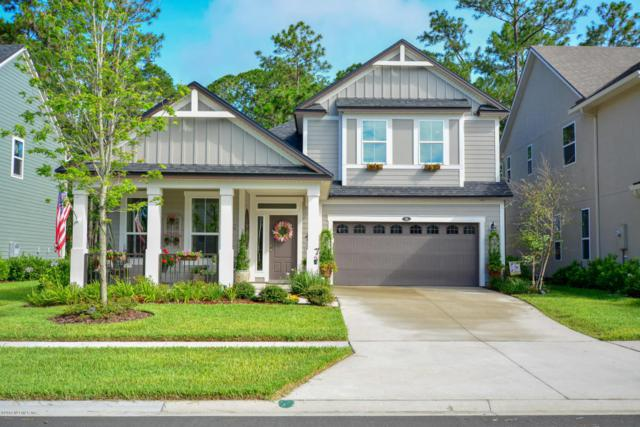 52 Eagle Rock Dr, Ponte Vedra, FL 32081 (MLS #942423) :: The Hanley Home Team
