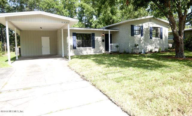 4224 Anvers Blvd, Jacksonville, FL 32210 (MLS #942439) :: St. Augustine Realty