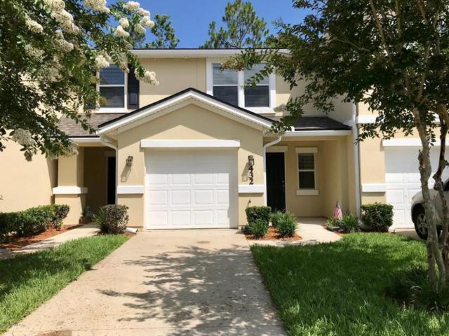 432 Walnut Dr, St Johns, FL 32259 (MLS #942443) :: The Hanley Home Team