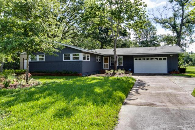 3603 Marianna Rd, Jacksonville, FL 32217 (MLS #942445) :: The Hanley Home Team