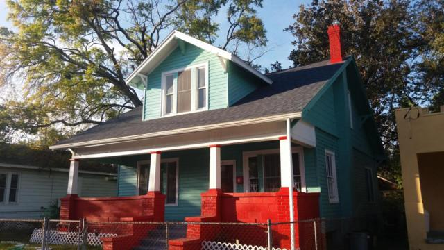 343 W 26TH St, Jacksonville, FL 32206 (MLS #942456) :: Florida Homes Realty & Mortgage