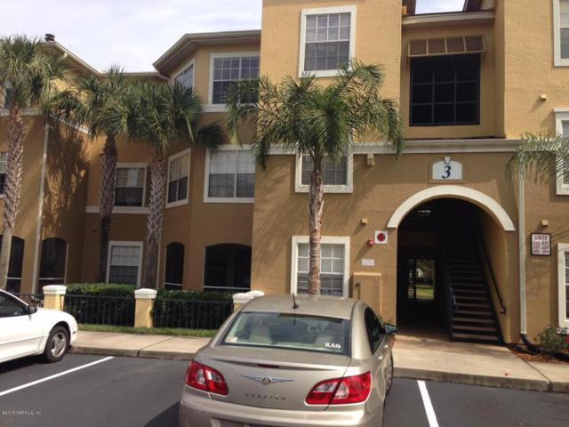 3591 Kernan Blvd S #305, Jacksonville, FL 32224 (MLS #942460) :: Memory Hopkins Real Estate