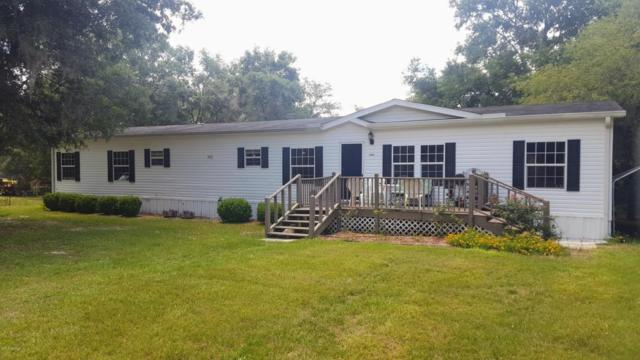 115 3RD St, Melrose, FL 32666 (MLS #942471) :: The Hanley Home Team