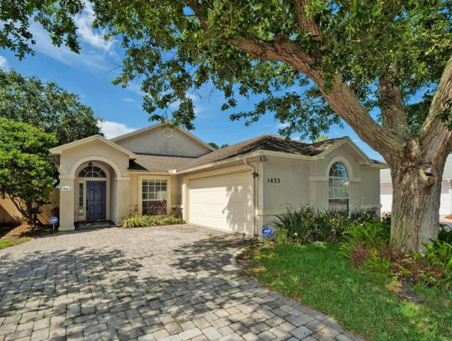 1633 Linkside Dr, Atlantic Beach, FL 32233 (MLS #942472) :: The Hanley Home Team