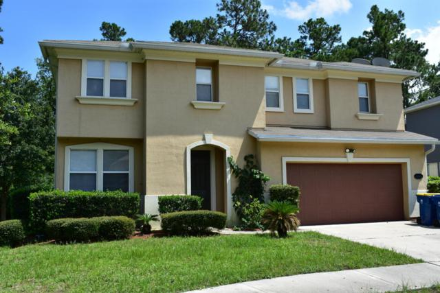 12351 Lawson Creek Dr, Jacksonville, FL 32218 (MLS #942474) :: 97Park
