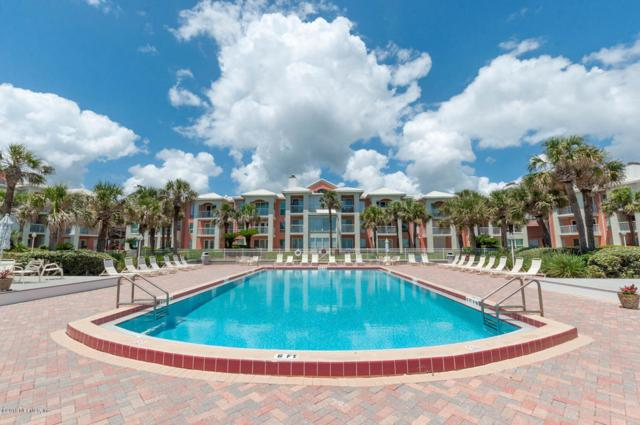 6170 A1a S #213, St Augustine, FL 32080 (MLS #942483) :: Memory Hopkins Real Estate