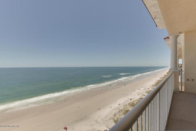 1031 1ST St Ph05, Jacksonville Beach, FL 32250 (MLS #942500) :: The Hanley Home Team