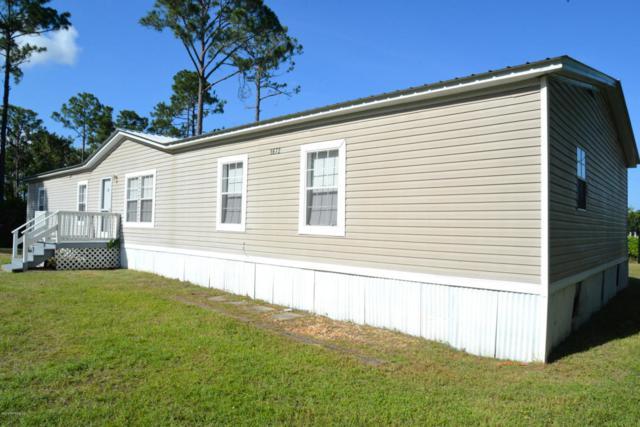 1672 Brian Way, St Augustine, FL 32084 (MLS #942508) :: EXIT Real Estate Gallery