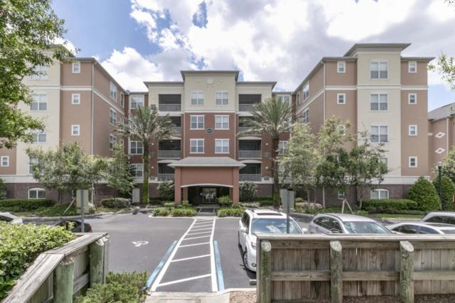 4480 Deerwood Lake Pkwy #134, Jacksonville, FL 32216 (MLS #942514) :: EXIT Real Estate Gallery