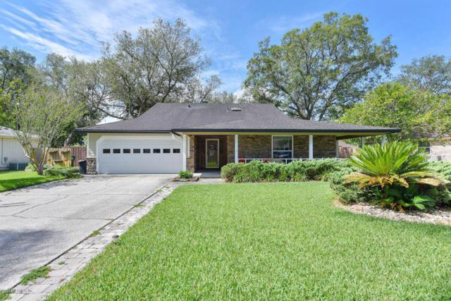 5192 Trailing Oaks Ct, Jacksonville, FL 32258 (MLS #942517) :: The Hanley Home Team