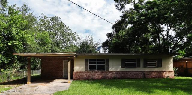 6815 King Arthur Rd, Jacksonville, FL 32211 (MLS #942519) :: EXIT Real Estate Gallery