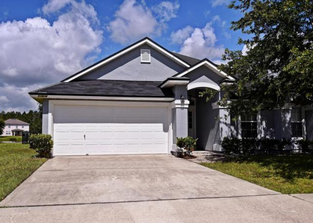 13946 E Fish Eagle Dr, Jacksonville, FL 32226 (MLS #942522) :: The Hanley Home Team
