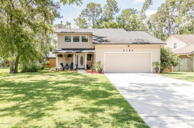 5184 Tan St, Jacksonville, FL 32258 (MLS #942523) :: EXIT Real Estate Gallery