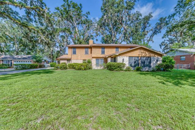 2262 Carnes St, Orange Park, FL 32073 (MLS #942524) :: Memory Hopkins Real Estate