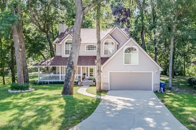 2248 Brentfield Rd W, Jacksonville, FL 32225 (MLS #942531) :: Memory Hopkins Real Estate