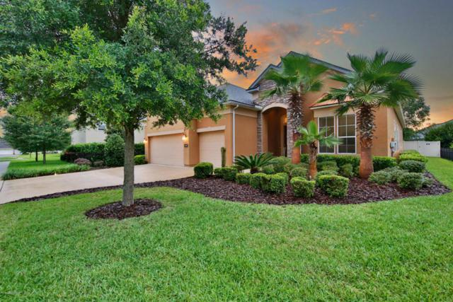 4487 Gray Hawk St, Orange Park, FL 32065 (MLS #942546) :: Sieva Realty