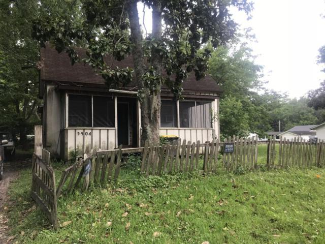5504 Potomac Ave, Jacksonville, FL 32254 (MLS #942573) :: The Hanley Home Team