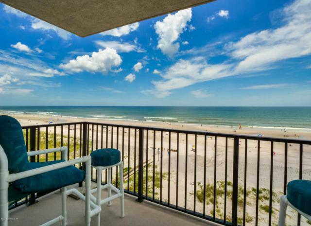 601 1ST St S 6A, Jacksonville Beach, FL 32250 (MLS #942574) :: The Hanley Home Team