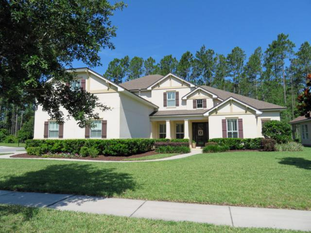 586 Saddlestone Dr, St Johns, FL 32259 (MLS #942577) :: The Hanley Home Team