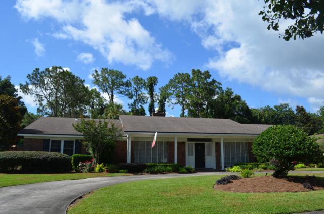 3902 Villa San Jose Dr, Jacksonville, FL 32217 (MLS #942604) :: EXIT Real Estate Gallery