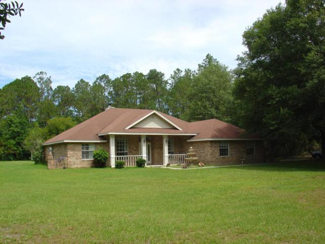1000 County Rd 217, Jacksonville, FL 32234 (MLS #942622) :: The Hanley Home Team
