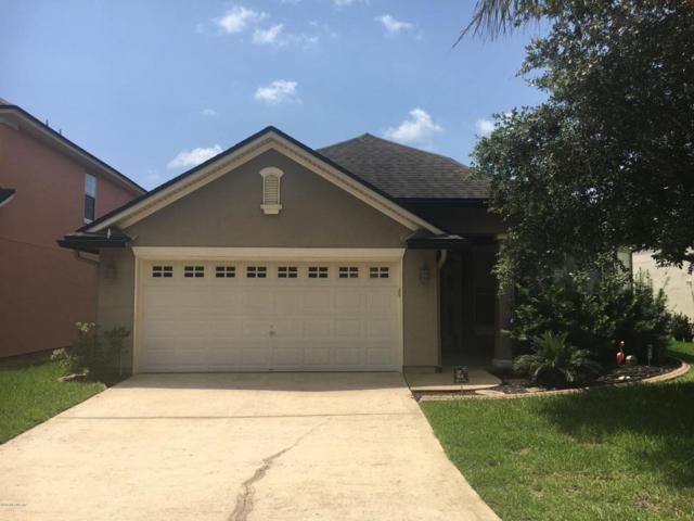3529 Old Village Dr, Orange Park, FL 32065 (MLS #942634) :: Perkins Realty