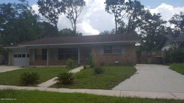 7450 Deepwood Dr S, Jacksonville, FL 32244 (MLS #942651) :: EXIT Real Estate Gallery