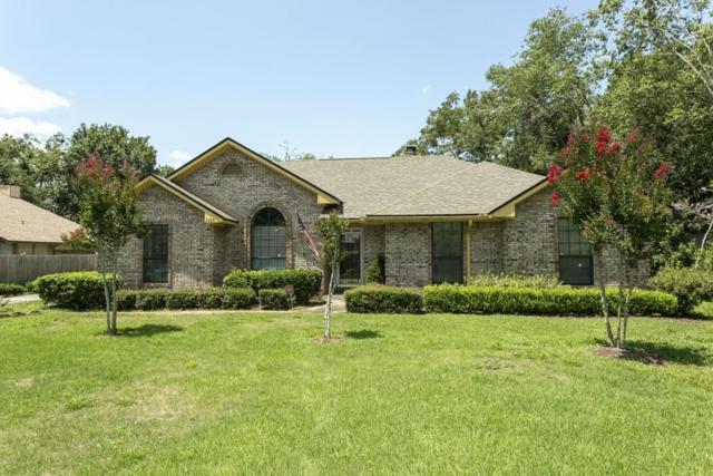2305 Stonebridge Dr, Orange Park, FL 32065 (MLS #942652) :: Perkins Realty