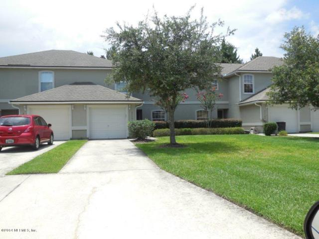 2310 Wood Hollow C, Fleming Island, FL 32003 (MLS #942663) :: Perkins Realty