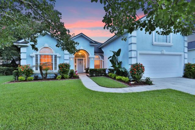 569 E Silverthorn Ln, Ponte Vedra, FL 32081 (MLS #942664) :: EXIT Real Estate Gallery