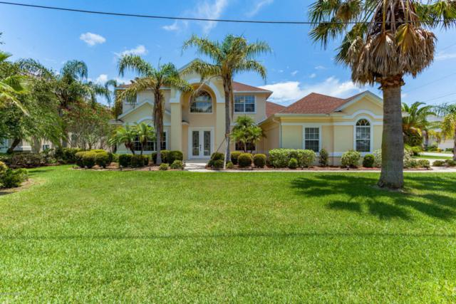 4320 Palm St, St Augustine, FL 32084 (MLS #942668) :: EXIT Real Estate Gallery