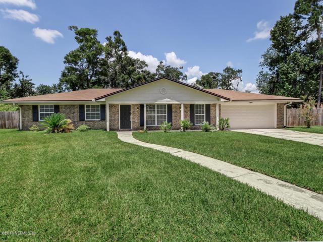 230 Quince Ct, Orange Park, FL 32073 (MLS #942671) :: Perkins Realty