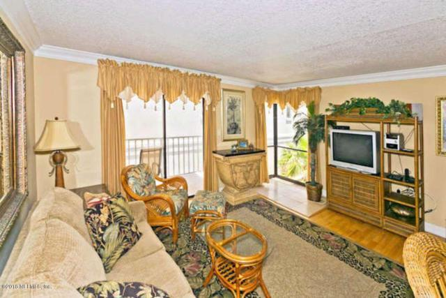 411 1ST St S #401, Jacksonville Beach, FL 32250 (MLS #942675) :: EXIT Real Estate Gallery