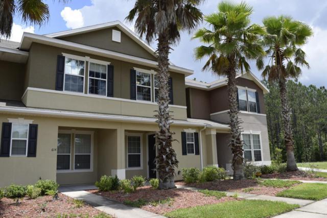 625 Oakleaf Plantation Pkwy #615, Orange Park, FL 32065 (MLS #942687) :: EXIT Real Estate Gallery