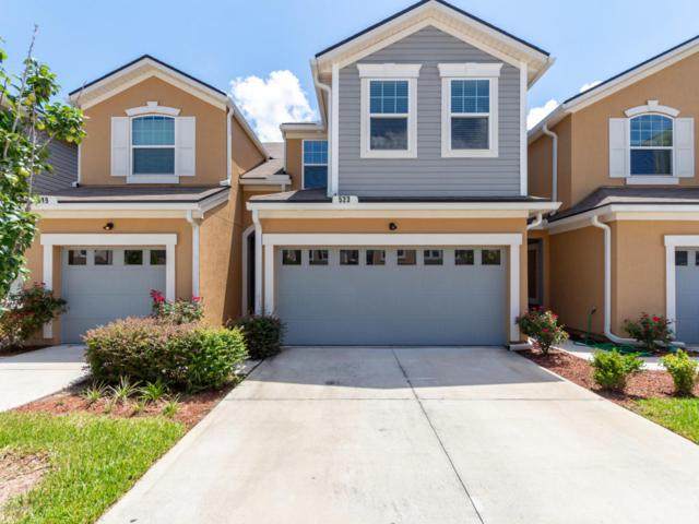 523 Ryker Way, Orange Park, FL 32065 (MLS #942696) :: EXIT Real Estate Gallery