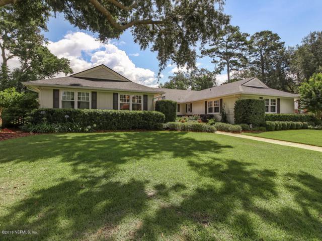 4241 Point La Vista Rd W, Jacksonville, FL 32207 (MLS #942714) :: EXIT Real Estate Gallery