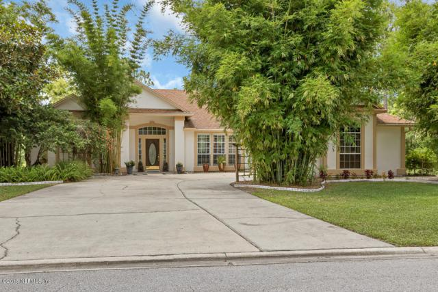381 Lolly Ln, St Johns, FL 32259 (MLS #942719) :: Perkins Realty