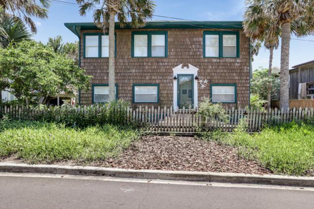 117 Magnolia St, Neptune Beach, FL 32266 (MLS #942745) :: The Hanley Home Team