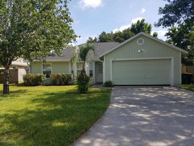 12259 Hunters Haven Ln, Jacksonville, FL 32224 (MLS #942747) :: EXIT Real Estate Gallery