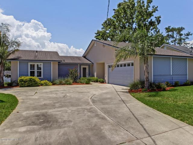 4314 Tideview Dr, Jacksonville, FL 32250 (MLS #942754) :: The Hanley Home Team