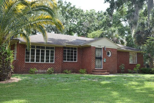 1908 Morningside St, Jacksonville, FL 32205 (MLS #942759) :: The Hanley Home Team