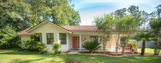4655 Hickory St, Macclenny, FL 32063 (MLS #942800) :: EXIT Real Estate Gallery