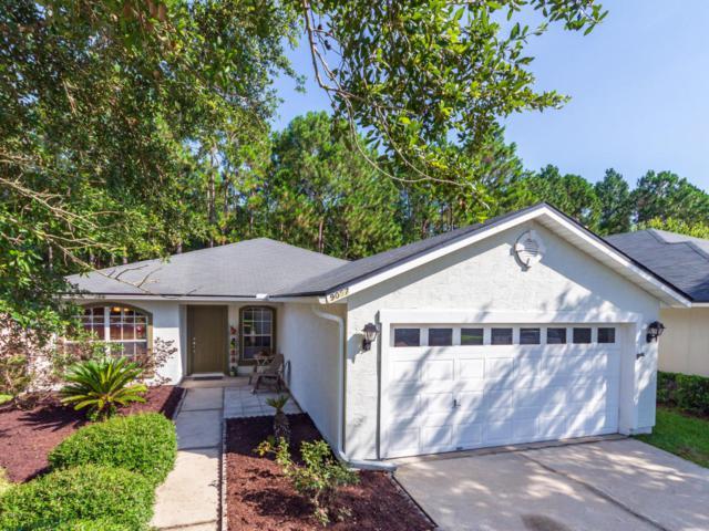 9057 Fallsmill Dr, Jacksonville, FL 32244 (MLS #942807) :: The Hanley Home Team