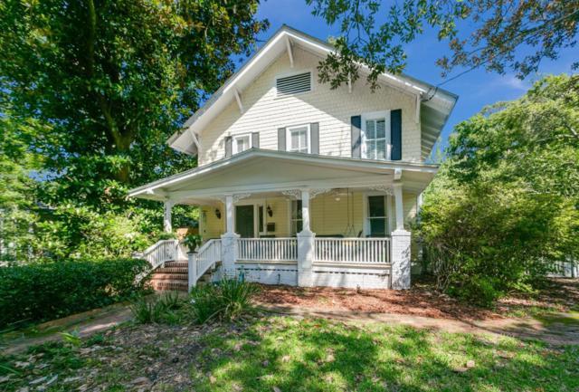 3863 Oak St, Jacksonville, FL 32205 (MLS #942808) :: The Hanley Home Team