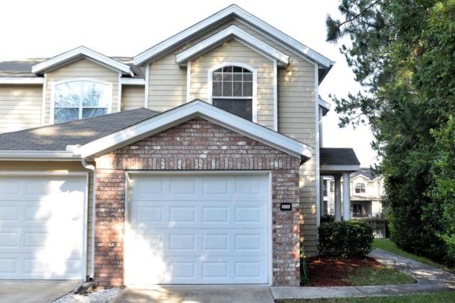 10200 Belle Rive Blvd #4008, Jacksonville, FL 32256 (MLS #942812) :: Memory Hopkins Real Estate