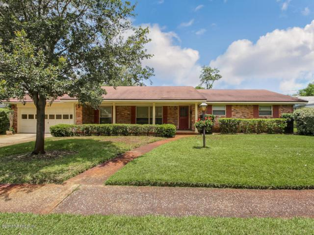 5067 Somersby Rd, Jacksonville, FL 32217 (MLS #942822) :: EXIT Real Estate Gallery