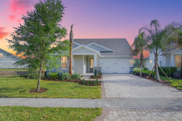 175 Lakefront Ln, St Augustine, FL 32095 (MLS #942826) :: Perkins Realty