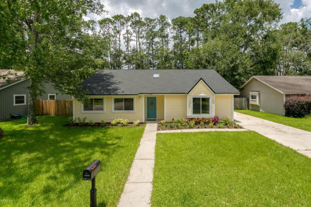 8128 Honeysuckle Ln, Jacksonville, FL 32244 (MLS #942830) :: EXIT Real Estate Gallery