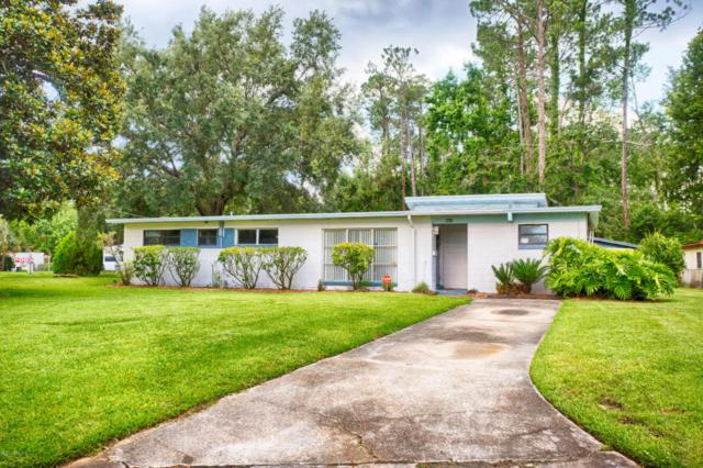 4863 Ormewood Ct, Jacksonville, FL 32207 (MLS #942834) :: EXIT Real Estate Gallery